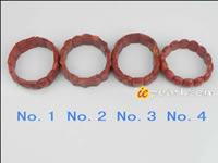 Different style stretchy coral bracelet wholesale online