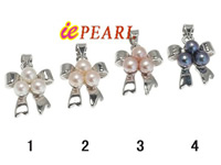 Wholesale  5-5.5mm freshwater pearl pendant online