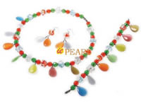 Wholesale multicolor Chinese crystal mas bracelet online