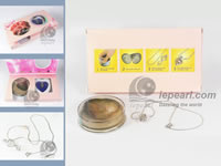 wholesale nice freshwater wish pearl gift 100pcs(one carton)